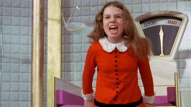 """I WANT IT NOW""-Veruca Salt"